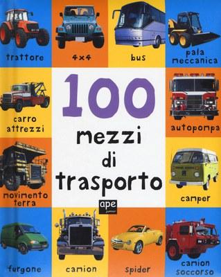 100 macchine e motori