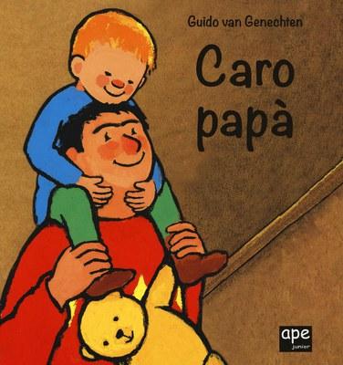 Caro papà. Ediz. illustrata