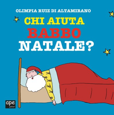 Chi aiuta Babbo Natale?