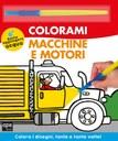 Colorami Macchine e Motori