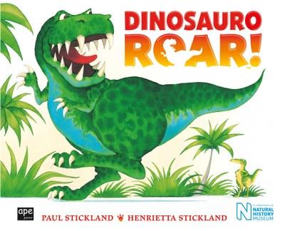 Dinosauri Roar