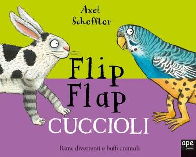 Flip Flap cuccioli
