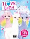 I LOVE Lama