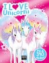 I LOVE Unicorni
