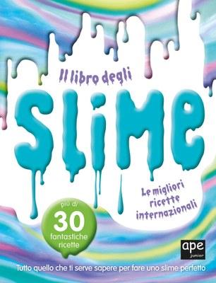 Il libro degli slime