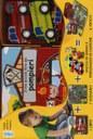 Il mio piccolo libro dei pompieri. Little village. Con gadget