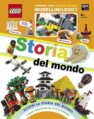 Lego - Storia del mondo