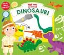 Oggi sono in cerca di dinosauri