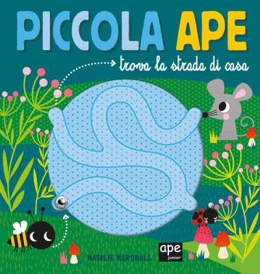 Piccola Ape