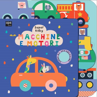 Super baby - Macchine e motori