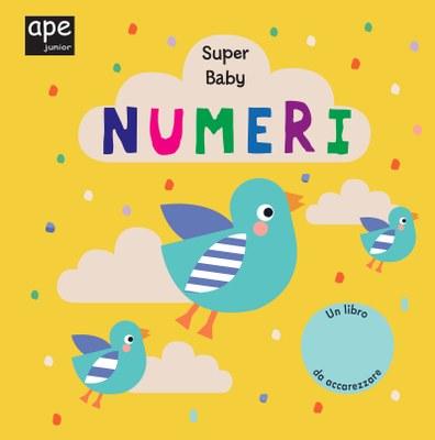 Super Baby Numeri