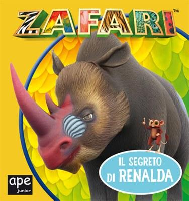 Zafari - Il segreto di Renalda